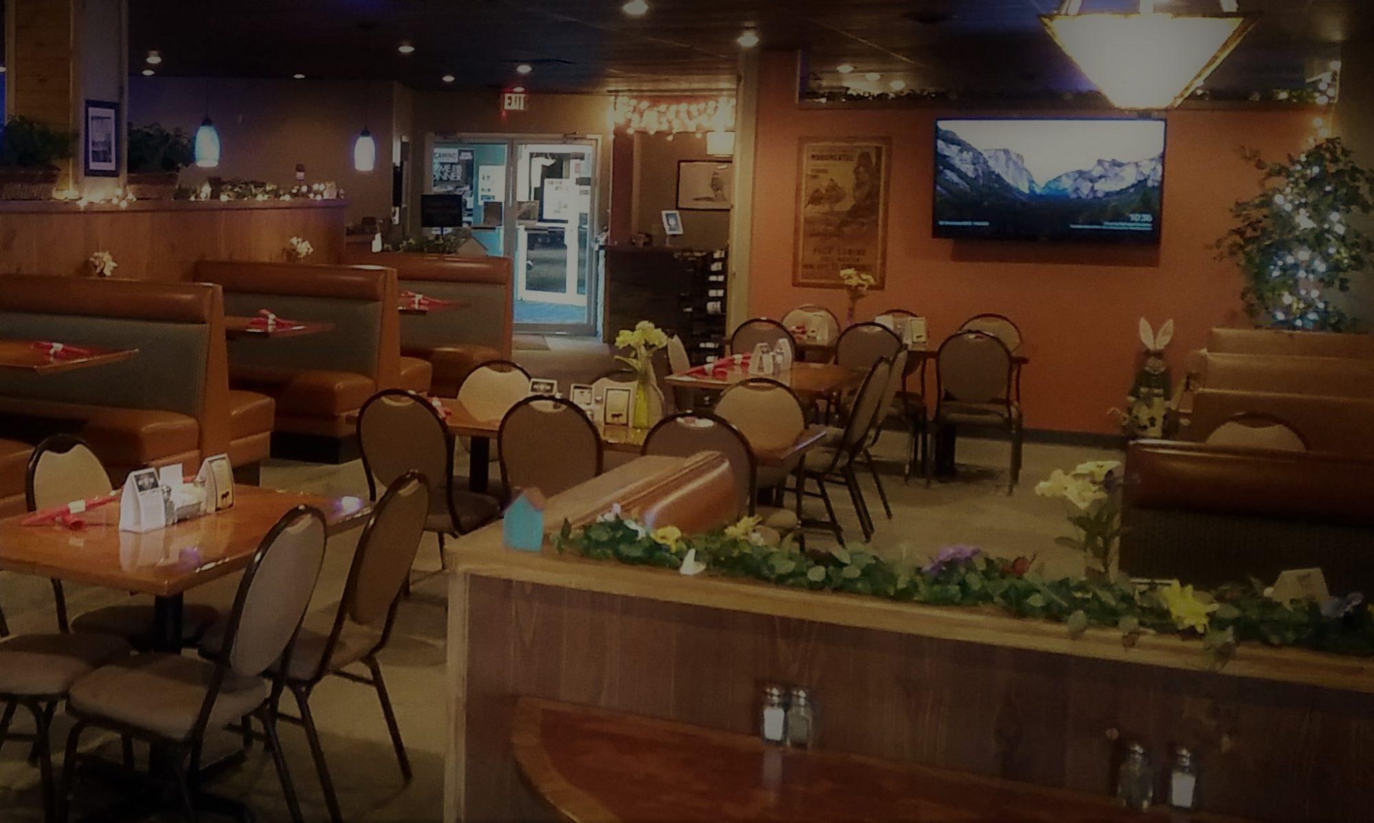 Camino Grill & Bar